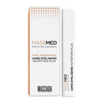 MASSADA LONG EYELASH NUTRITION PLUS